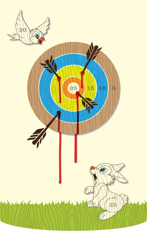 Archers Delight SSC