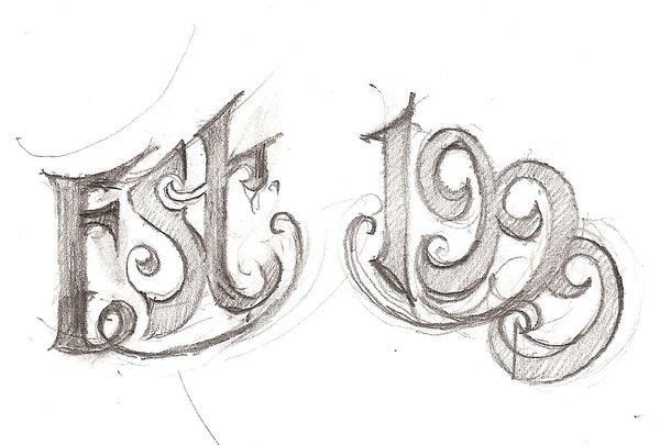 Font design3