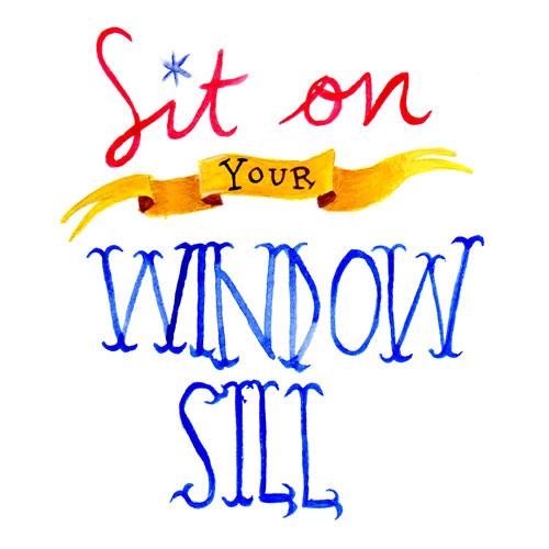 Windowsillsm
