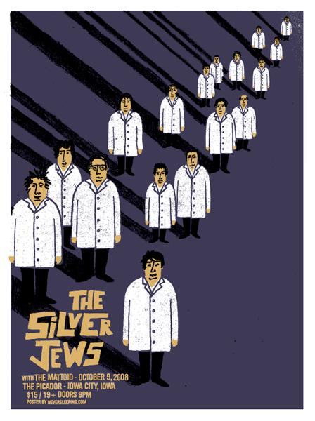 Silverjews