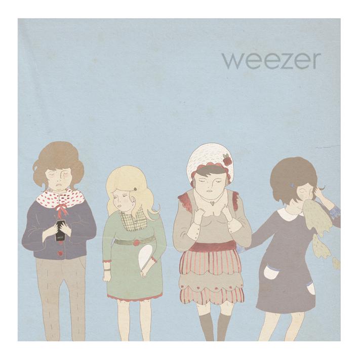 Weezer low res