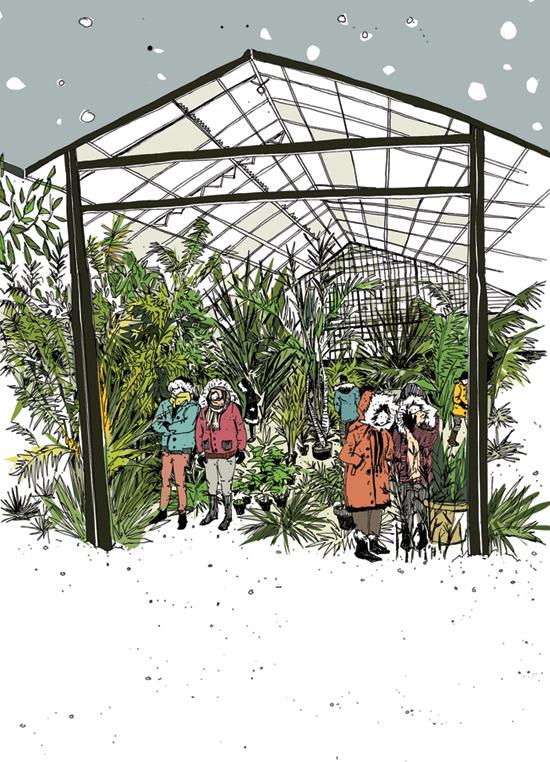 Greenhouse copy