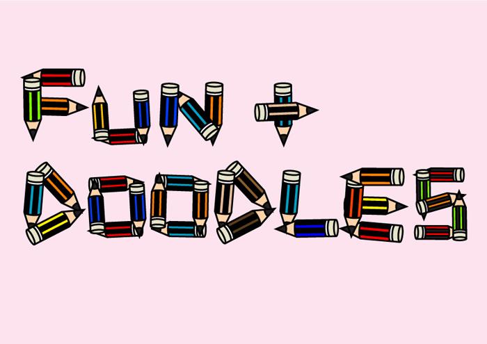 Fun-and-doodles