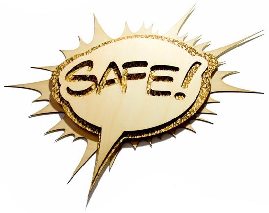 SSC_safe