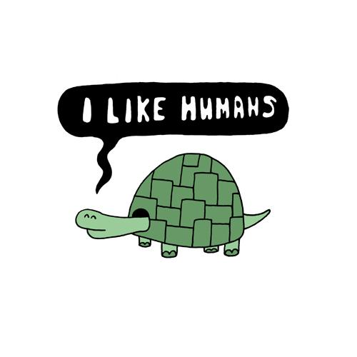 I-like-humans500