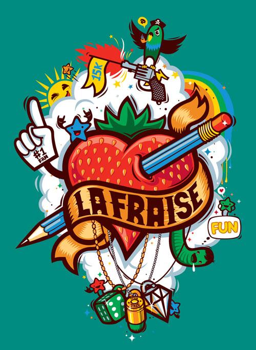La_fraise