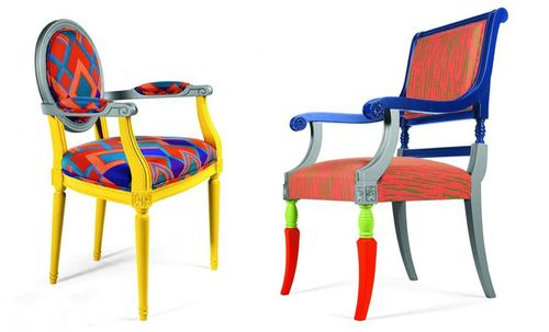 Alessandro-mendini-chairs