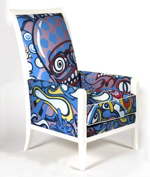 Philippe-coudray-chair