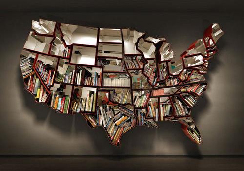 Us-bookcase