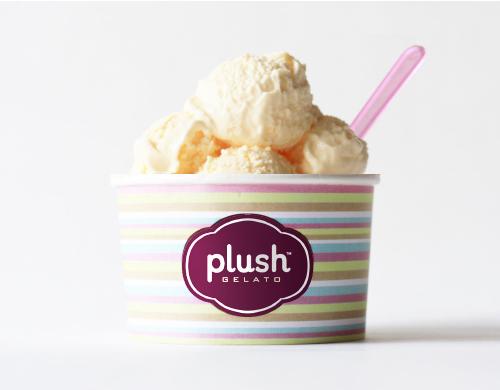 Plush-gelato