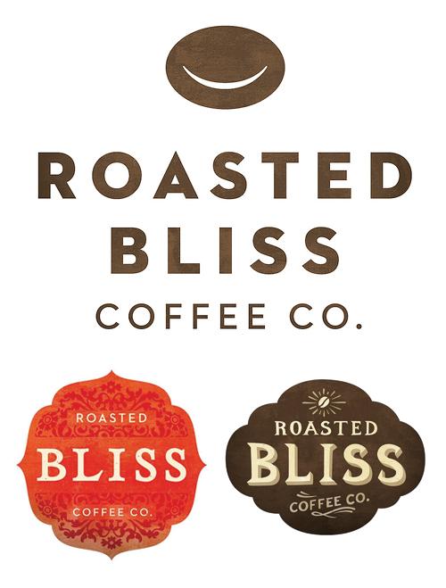 Roastedbliss-logos