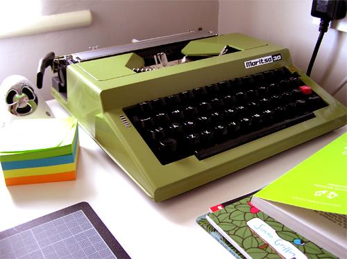 18typewriter