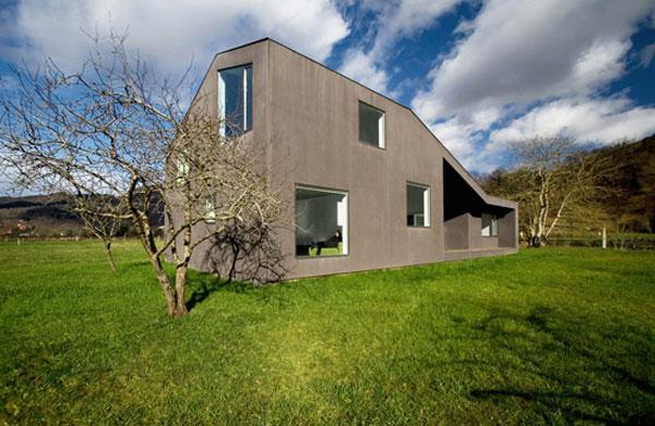 Zig-zag-architecture