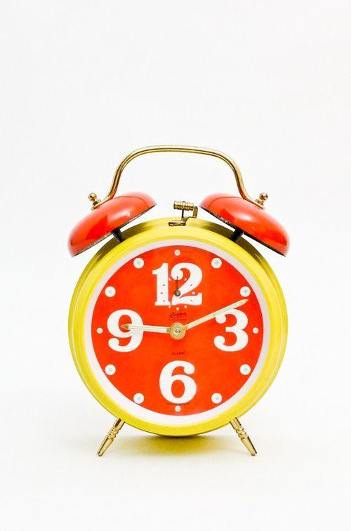 Vintage-german-clock