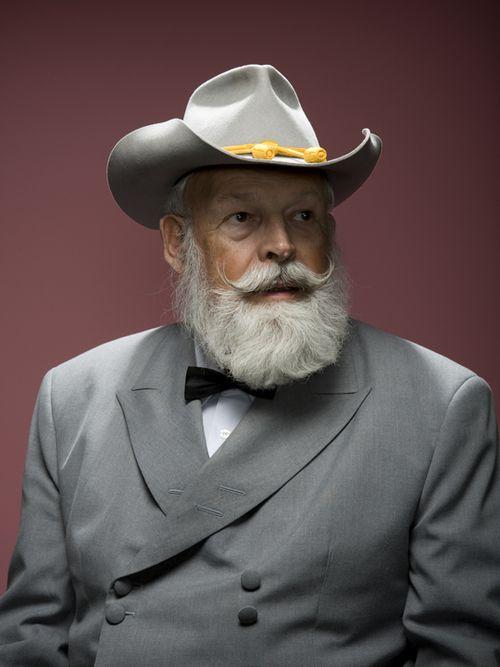 Борода своими руками 2106 ваз