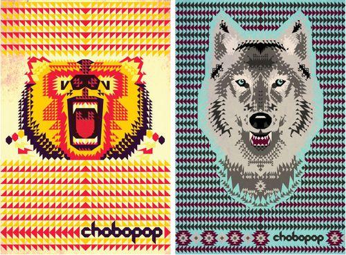Chobobop