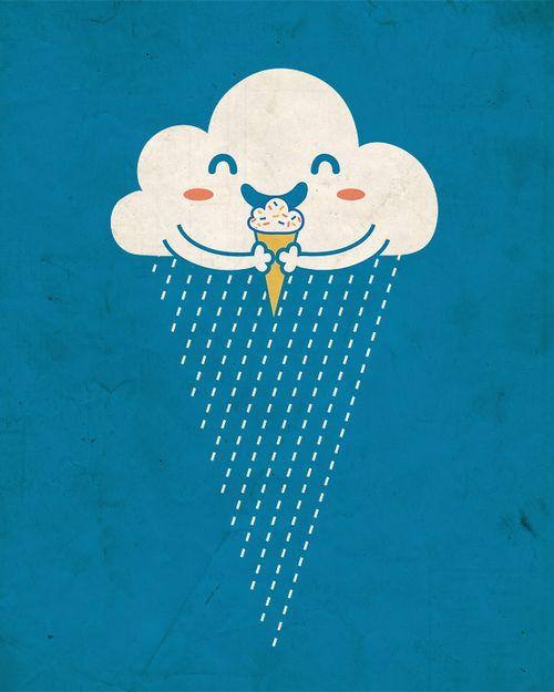 Sweet-rain