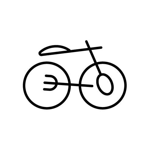 Logo-bicyclette