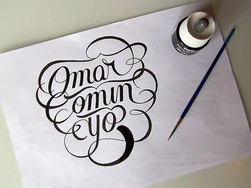 Omarcomin