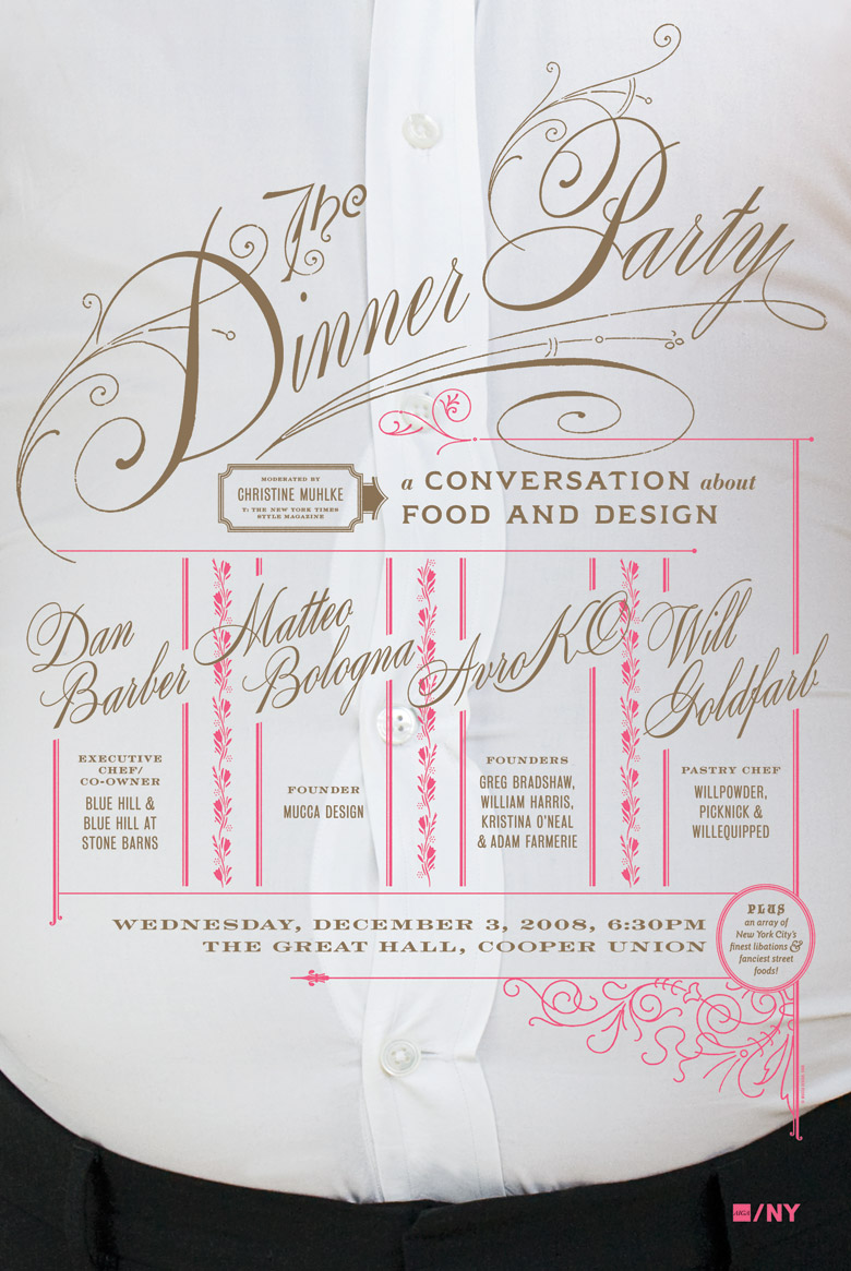 Aiga_dinnerparty_poster_01