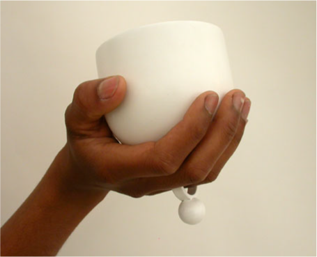 Pearlringcup