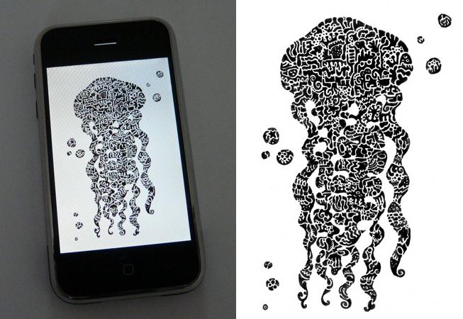 Jellyfishpoolga