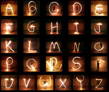alfabetos gifs